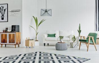 Comment réussir la décoration scandinave